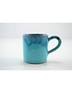 HANDMADE CERAMIC CUP for Espresso & Greek coffee