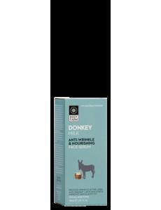 Face and Neck Serum Donkey Milk Anti wringle Nourishing  30ml