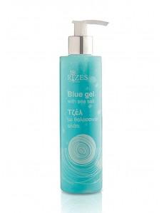 Blue Gel with Sea Salt  250ml