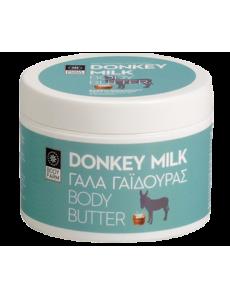 Body Butter of Donkey milk 200ml