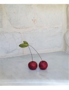 "Decorative Ceramic ""Cherry"""