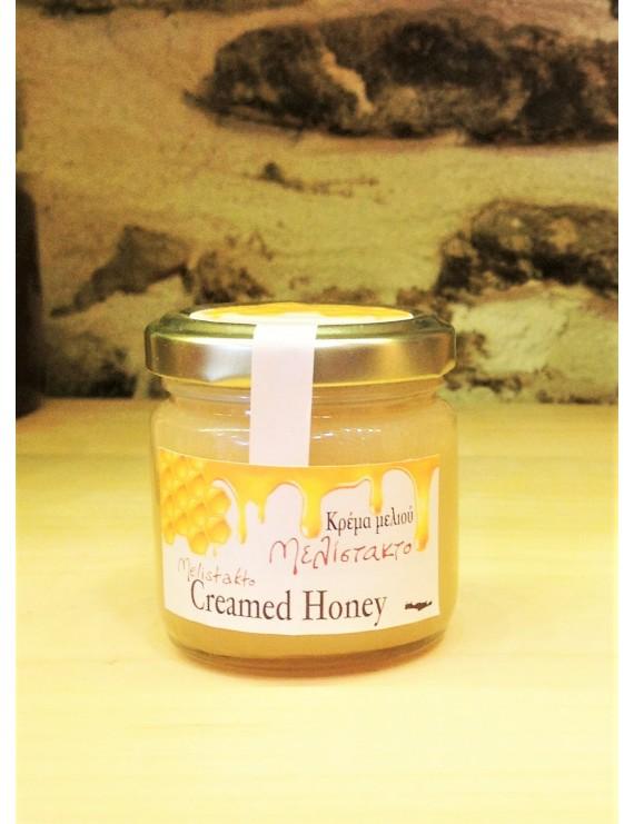 Creamed Honey  120gr.