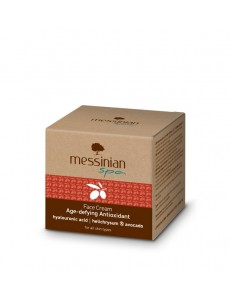 Anti-aging Face Cream Messinian Spa 50ml