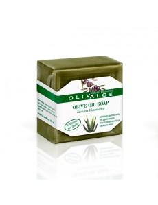 Handmade Traditional Olive Oil Soap  200gr