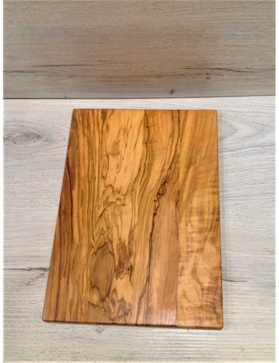 Cutting Board made of Olive wood   26cm.