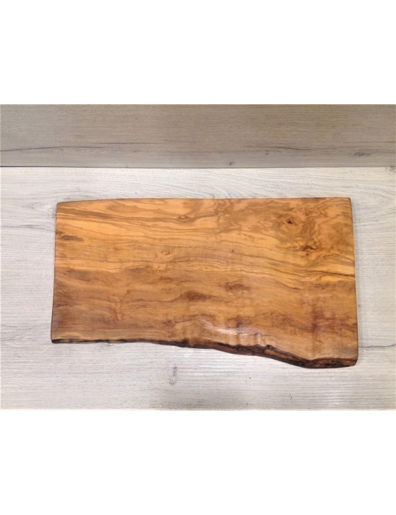 Cutting Board made of Olive wood   41cm.