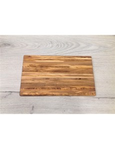 Cutting Board made of Olive wood  25cm