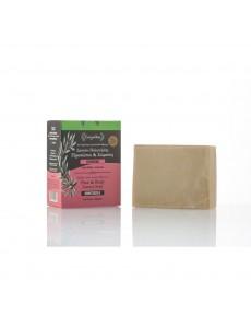 Natural Olive Oil Soap HONEYSUCKLE  120g