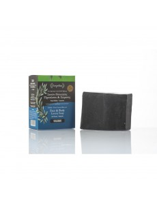 Natural Olive Oil Soap VOLCANO  120g