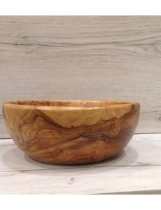 Olive wood Handcrafted Salad Bowl   29cm