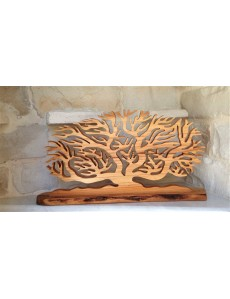 Handcrafted decorative Olive Tree